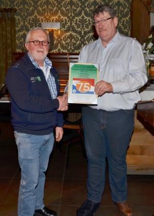 DSC_4551 Wilfried van Voorenberghe. Winnaar vijfjaren kampioenschap - kopie